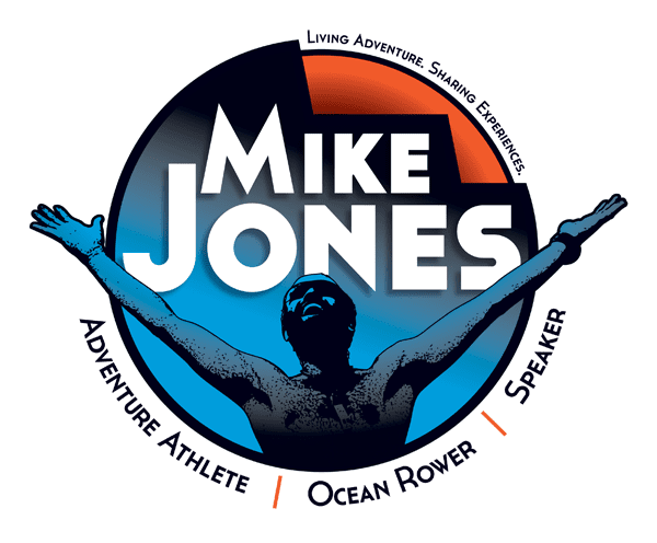 Mike Jones